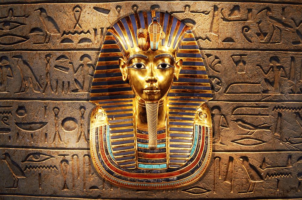 De Egypt